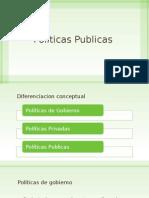 Clase 10_Politicas Publicas