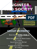 Engineer N Society Slide