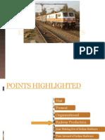 Upload Indian Railways