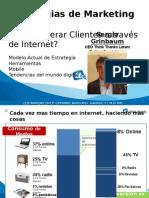 Presentacion Marketing empresarial