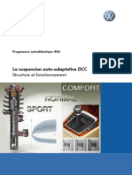 SSP 406 (La Suspension Auto-Adaptative DCC)