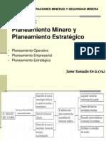 CAP.4 Planeamiento Minero y Estratégico