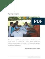 2007 Relatório Fotográfico Ação Curvelo (JAN-MAR-2007)