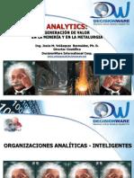 Optimización Matemática Aplicada Al Sector Minero