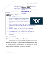 Analisis Del Caso Compromex