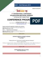Intcess15 Conference Programme23