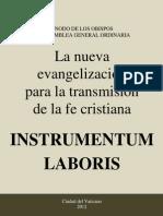 Instrumentus Laboris