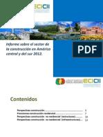 Presentacion America Central y Sur