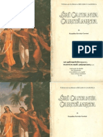 CAITANYA CARITAMRTA ADI LILA VOLUME 1