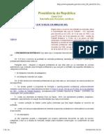 Lei 13103 (Lei Dos Caminhoneiros)