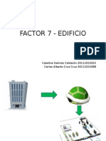 Factor 7 - Edificio