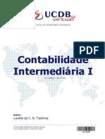 Contabilidade intermediaria