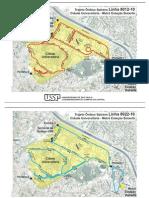 Itinerarios Butanta - USP
