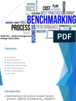 Benchmarking Slides -