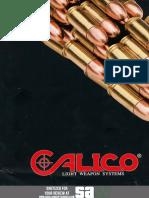 Calico smg brochure