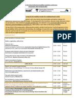 Program Conference Pv Ev 2 Grid Amsterdam