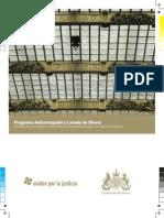 Programa Anticorrupción y Lavado de Dinero
