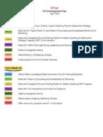 cpi training schedule yr 2