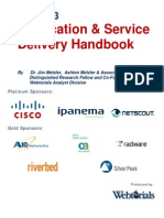 2013 Application and Service Delivery Handbook-Complete