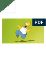 Homer Simpson Wallpaper Los Simpson
