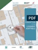 Guide Logement Adaptable