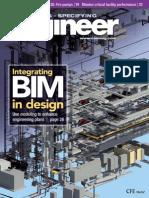 Consult-Spec BIM Integrated Design