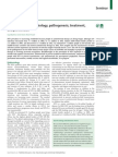 HIV Infection Epidemiology, Pathogenesis, Treatment, And Prevention