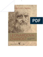 Fritjof Capra - Leonardova znanost.pdf