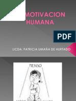 CLASE 3 LA MOTIVACION HUMANA.ppt