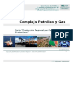 (495106203) Complejo Petroleo y Gas