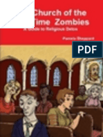The Church of the Endtime Zombies