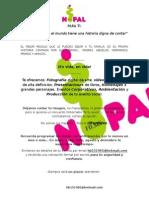 Carta de PresentaciónNopalArte