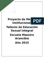 Talleres ESI 2015.Doc