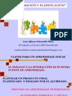 Documentación y Planificación