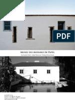 Museu do Moinho de Papel - Leiria