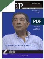 SEP DIGITAL - MARZO 2015 - EDICION 7 - AÑO 2 - PORTALGUARANI