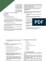 laporan keuangan analisis