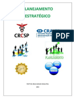 Apostila Planejamento Estratégico(2)