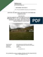 INFORME estudio de suelos  HUAYAO.doc