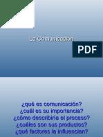 Comunicacion, PNL y Ontologia