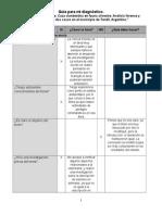 Archivo Guía Para Mi Diagnóstico