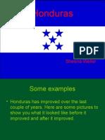 honduras project 2