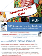 RDD Learning Acad_Panel Data