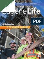 Eugene Life 2015 Community Profile & Business Directory
