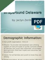 wraparound delaware advisory committee