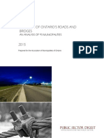 AMO Roads and Bridges Study March 2015