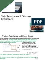 2014_Ship Resistance Part 2