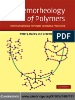 Chemorheology of Polymers From Fundamental Principles to Reactive Processing.pdf