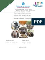 Manual de Admon. Pecuaria 2015
