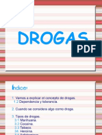 Trabajo drogaaas=))=)